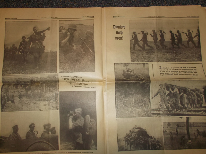 Feldzeitung des Moselarmee Dscn5017