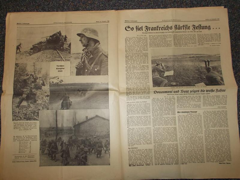 Feldzeitung des Moselarmee Dscn5018