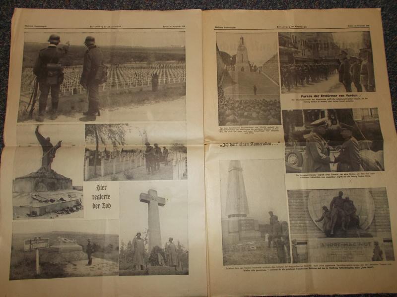 Feldzeitung des Moselarmee Dscn5021