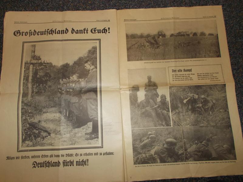 Feldzeitung des Moselarmee Dscn5022