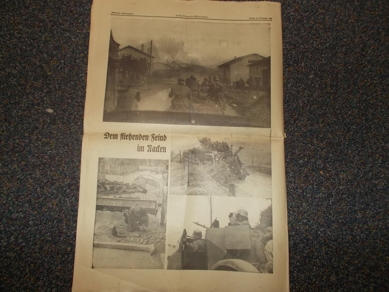 Feldzeitung des Moselarmee Dscn5023