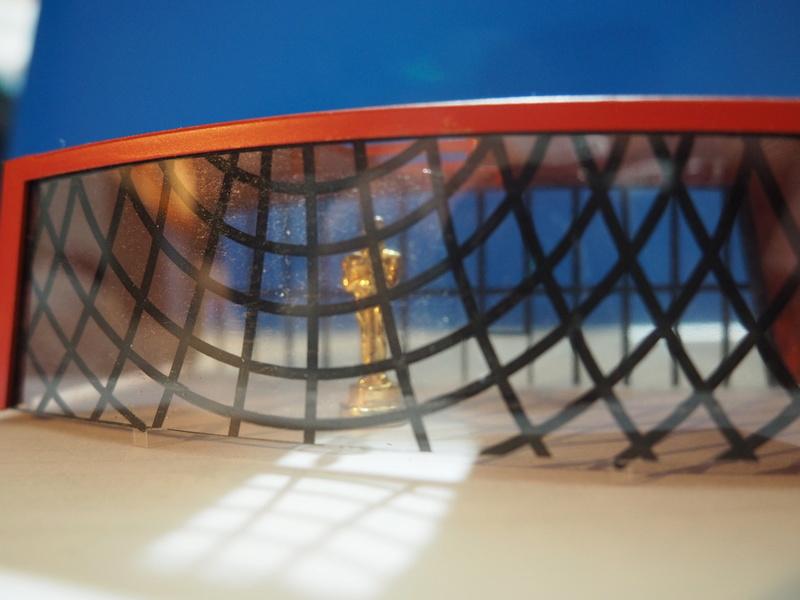 Amélioration des batiments du 1er étage Pavill11