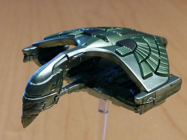 [OP Vorschau] Klingon Civil War - Baiting the Romulans Sw0111