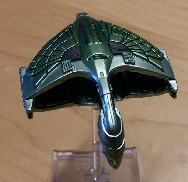 [OP Vorschau] Klingon Civil War - Baiting the Romulans Sw0211
