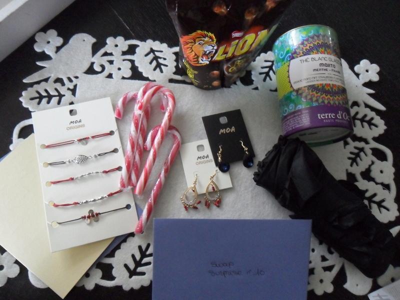 Photos - Mini SWAP surprise numéro 10 ! [12/12 photos postées] Sam_3631