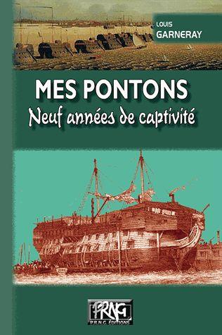 Un ponton prison anglais de la Révolution ou de l'Empire - Page 5 Garner10