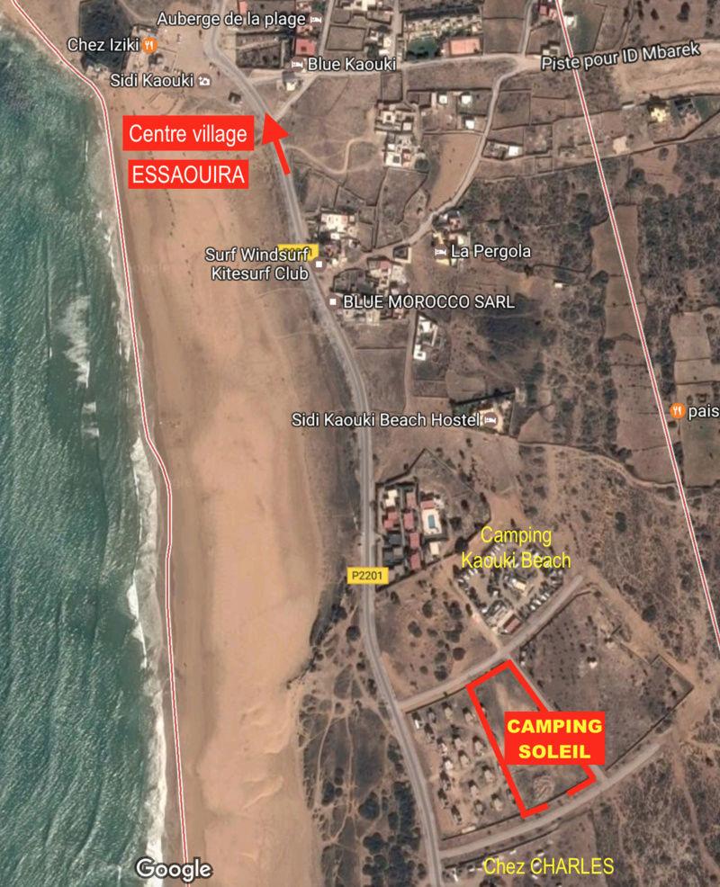 [Maroc Camp/Dernières nouvelles] Rachid Camping Soleil Sidi Kaouki  Captur13