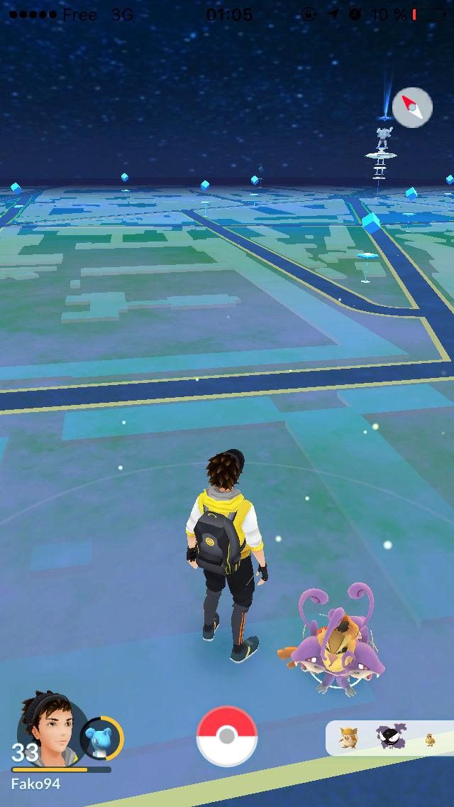 Pokémon GO - Page 12 Img_9111