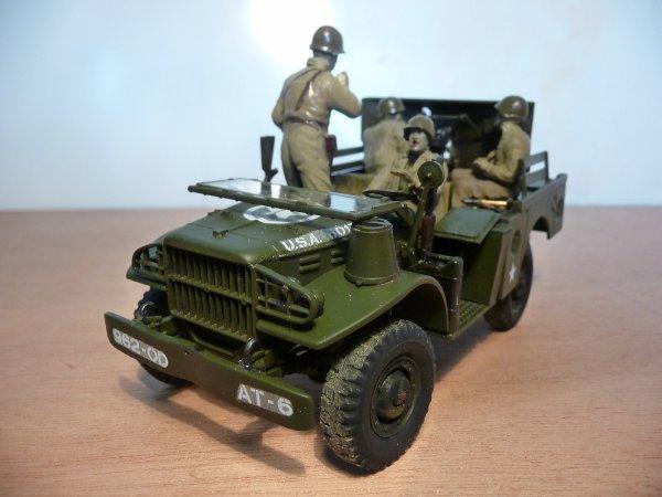 Véhicules de reconnaissance et d'intervention - TUNISIE 1942/1943 32755110