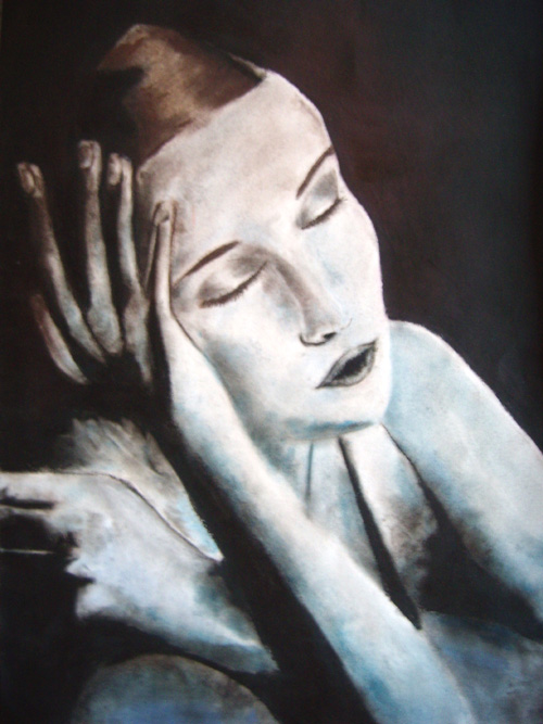 Cours Dessin-Peinture Ados Benoyt12