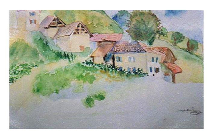 Cours Dessin-Peinture Ados Cather11