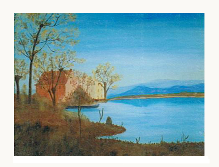 Cours Dessin-Peinture Ados Christ15