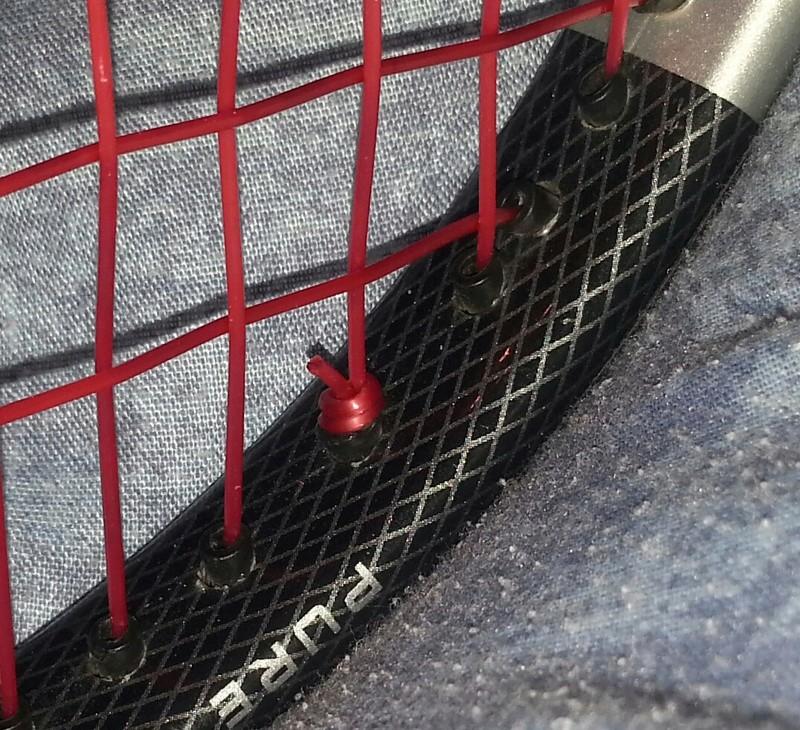 incordatura con nodo 'esterno' al telaio 20131210
