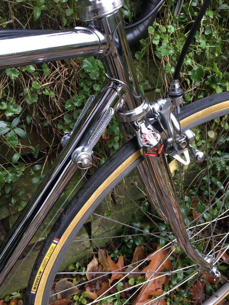 Merckx toujours ! M510