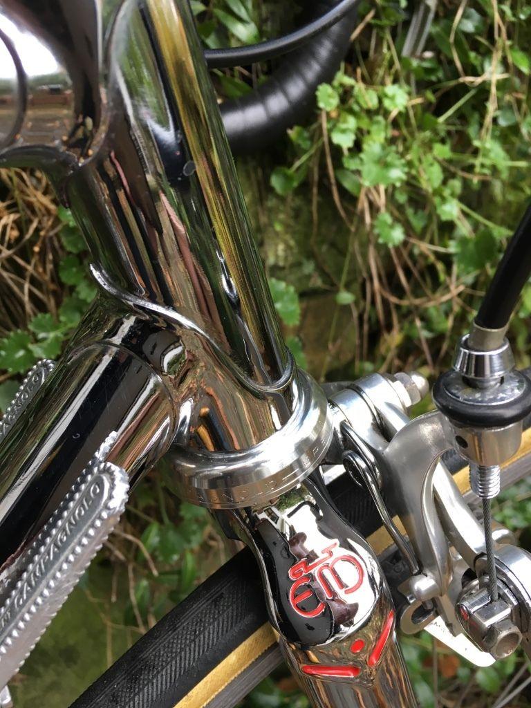 Merckx toujours ! M610