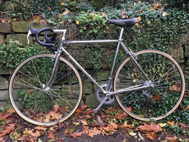 Merckx toujours ! M810