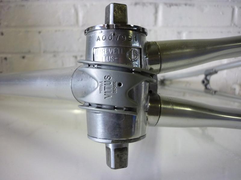 Vitus 979 première génération V3110