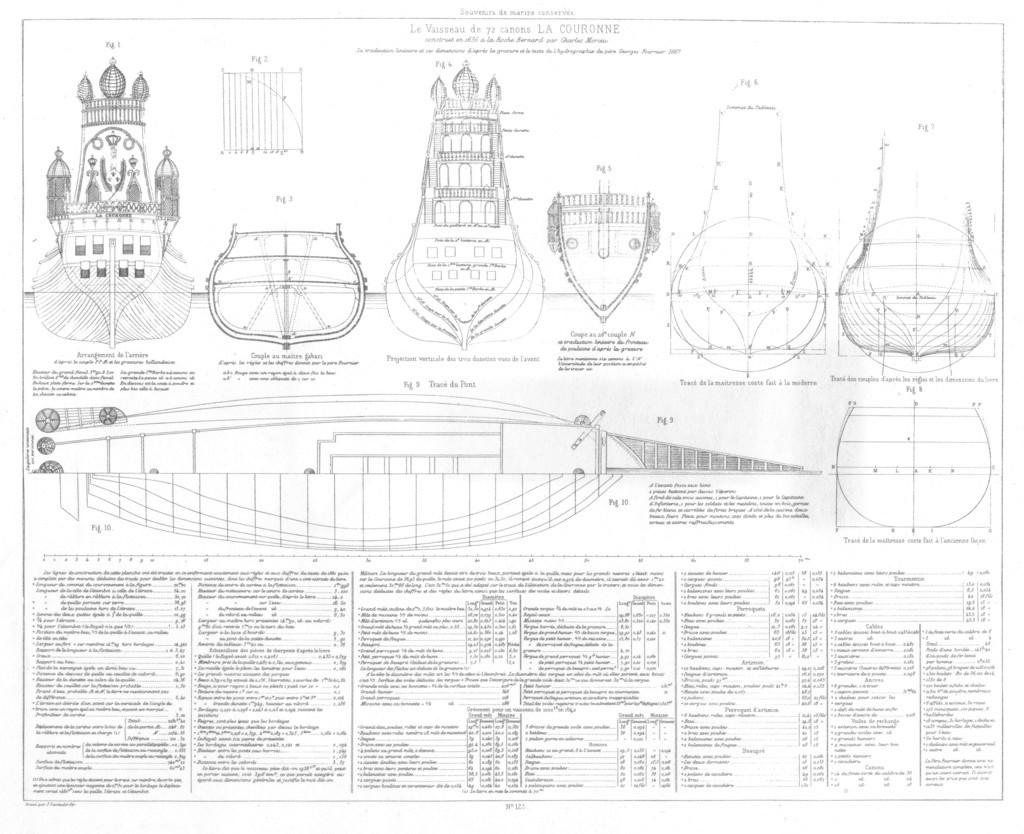 la couronne au 1/98 sur plans de mantua - Page 4 Pyris_10