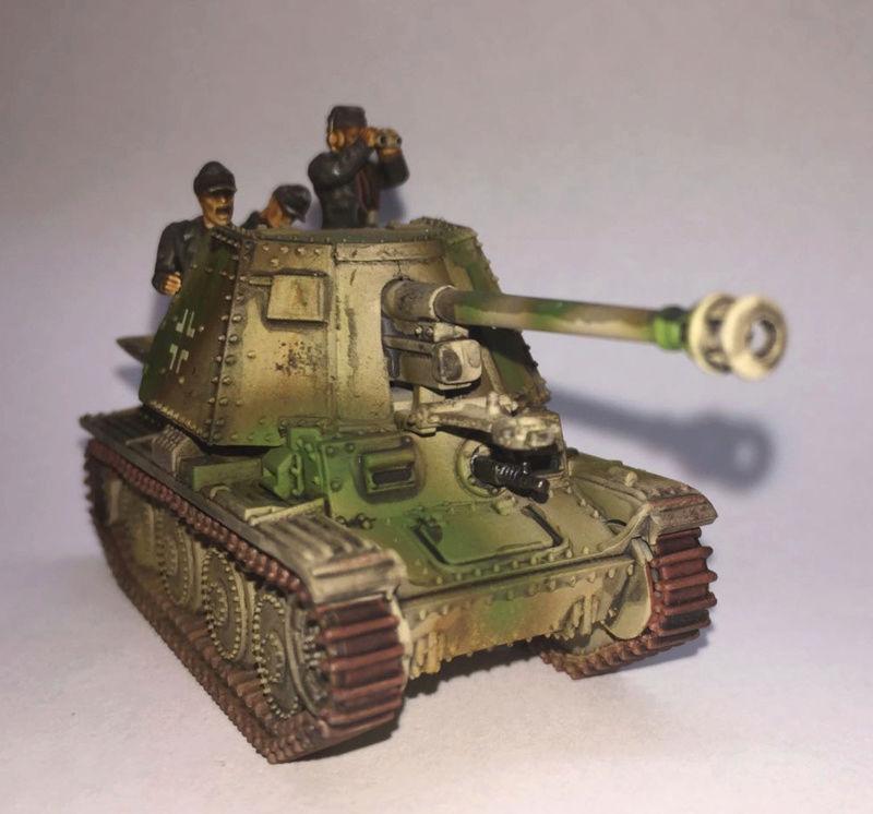 Flo's Panzerdivision Clausewitz 110