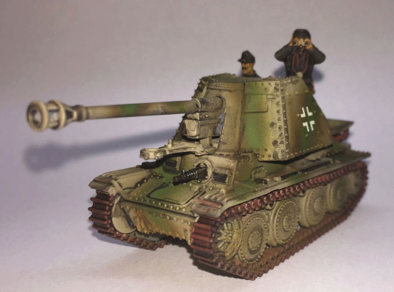 Flo's Panzerdivision Clausewitz 210