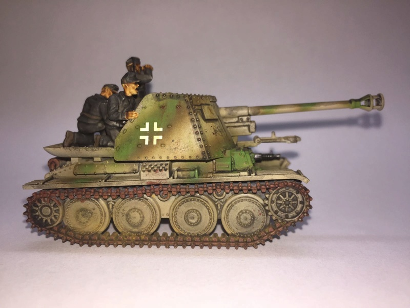 Flo's Panzerdivision Clausewitz 410