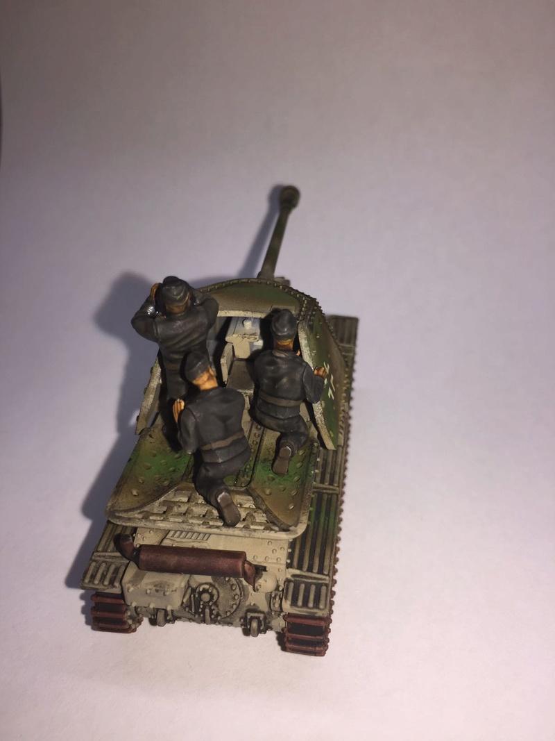 Flo's Panzerdivision Clausewitz 510