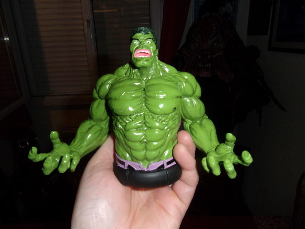Vos derniers arrivages ( 33 ) Hulk_f14