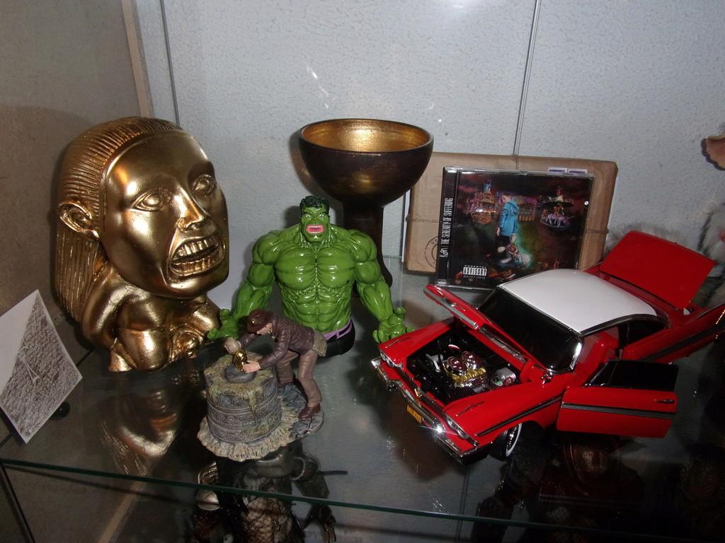 Vos derniers arrivages ( 33 ) Hulk_f15