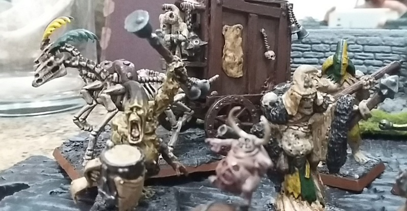 carnival - Jymmy´s Mordheim project - Carnival of Chaos (& other WIP) - Page 2 20161119