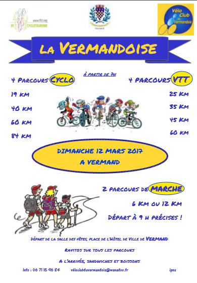 Randonnée du Vermandois le 12 mars 2017 2017-010