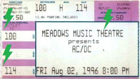 1996 / 08 / 02 - USA, Hartford, Meadows Music Theatre 02_08_10