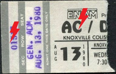 1980 / 08 / 13 - USA, Knoxville, Coliseum 13_08_10