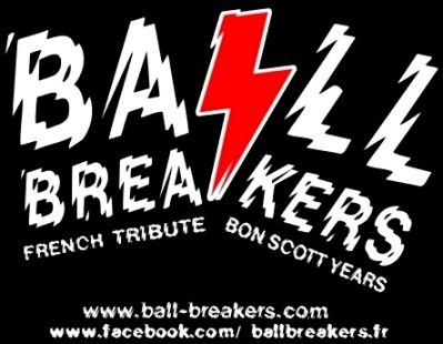 Ballbreakers - French Tribute #1 14054012