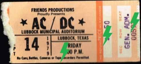 1979 / 09 / 14 - USA, Lubbock, Memorial Auditorium 14_09_10