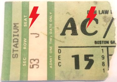1981 / 12 / 15 - USA, Boston, Gardens 15_12_10
