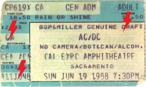 1988 / 06 / 19 - USA, Sacramento, Cal Expo Amphitheatre 19_06_10