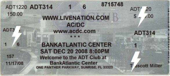 2008 / 12 / 20 - USA, Fort Lauderdale, BankAtlantic Center 20_12_10