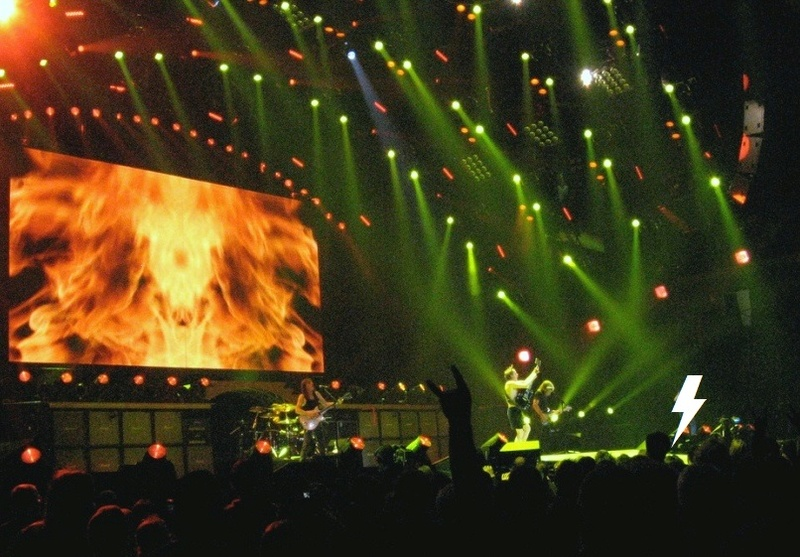 2008 / 10 / 26 - USA, Wilkes-Barre, Wachovia Arena 29783210