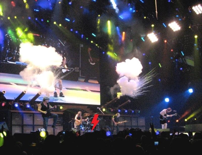 2008 / 10 / 26 - USA, Wilkes-Barre, Wachovia Arena 29783310