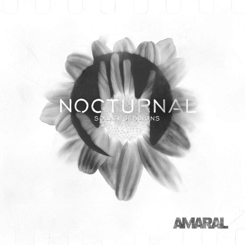 """""""Nocturnal Solar Sessions"""" y Edición Internacional de """"Nocturnal"""" 14922210"""