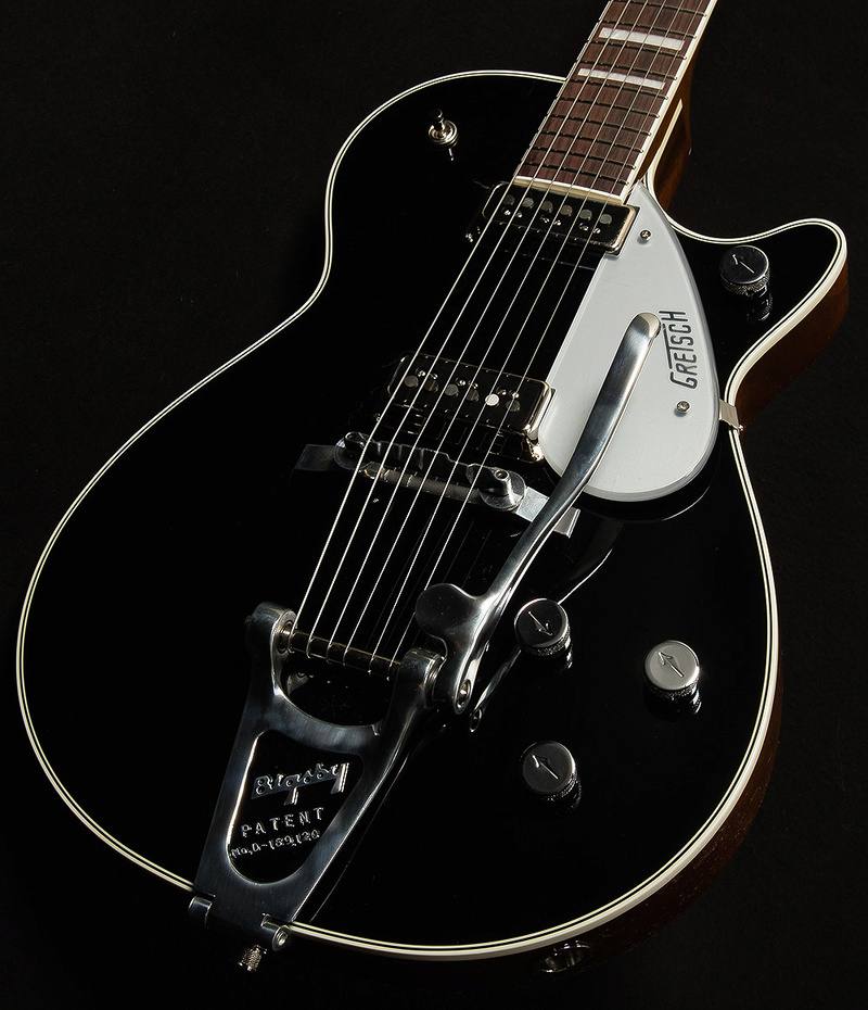 Gretsch G6128T-CLFG Cliff Gallup Signature Duo Jet Jt160710