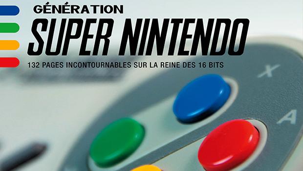 Hors Série spécial Super Nintendo en édition numérique GRATUIT(PDF) Qsqs10