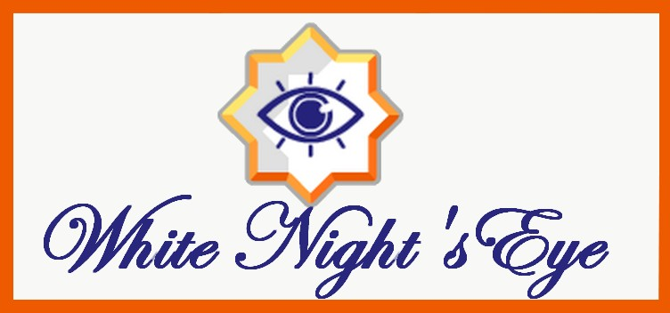 White Night's Eye