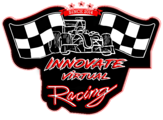 | EFCI T.II | Innovate campeón y Virtual Racing Spain subcampeón Logo_o13