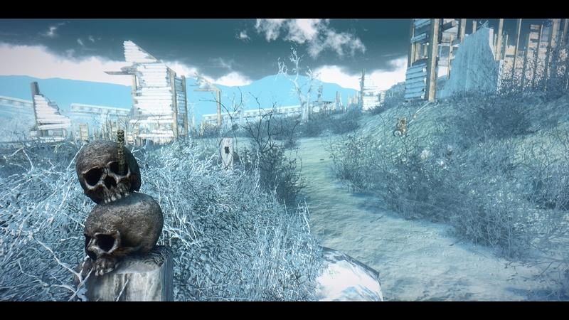 [CONTEST] Winter Wonderland Screenshots Contest 13490412