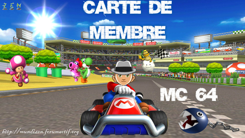 CARTE DE MEMBRE MC64 Carte_21