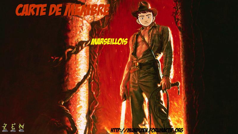 carte de membre marseillois Carte_26