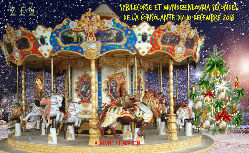 SYBILLECORSE ET MUNDIZENLOUNA 2EME CONSOLANTE DU 10 DECEMBRE Sybill10