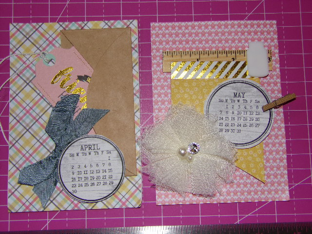TUTORIAL FOR FLIP OVER CALENDAR SWAP 101_4220