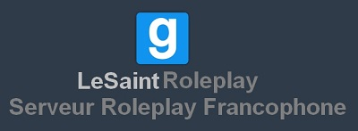 Forum - LeSaint Roleplay